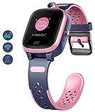4G Smartwatch für Kinder – Smartwatch...