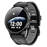 YHML L6 Smart Watch IP68 wasserdichte...
