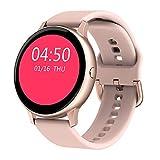 Smartwatch, Fitness-Tracker mit...