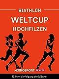 Biathlon: IBU Weltcup 2020/21 in...
