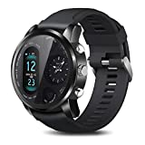 YHML Smart Watcht3pro Dual Time Zone...