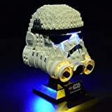 Leic 75276 Star Wars LED-Beleuchtungsset...