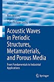 Acoustic Waves in Periodic Structures,...