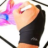 Articka Künstlerhandschuh für...
