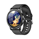 YDL Full Touch Smart Watch Frauen...