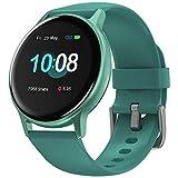 UMIDIGI Uwatch 2S Smartwatch, Ozeangrün