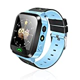 ZTYY Kinder Smartwatch Sports SIM-Karte...