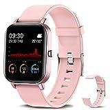 NAIXUES Smartwatch, wasserdicht IP67,...