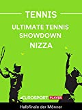 Tennis:Ultimate Tennis Showdown...