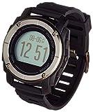 Garett Sport 23 GPS Smartwatch, Schwarz