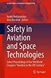 Safety in Aviation and Space...