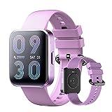 BNMY Smartwatch Für Herren Damen...