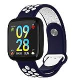 BNMY Smartwatches, 1,3 '' Full Round...