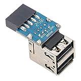 Zuverlässiger USB2.0-Anschlussadapter...