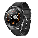 HJKPM MX12 Smartwatch, IP68 wasserdichte...