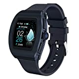 TOULE Touchscreen ms. Smartwatch...