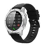 ZWW Smartwatch Für Android Ios Frauen...