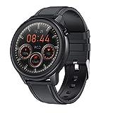 F81 Smartwatch Fitness Armband Uhr 1.3...