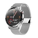 Nrpfell L13 Smartwatches Herz Frequenz...