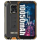 DOOGEE S59 Pro 4G Robustes Smartphone,...