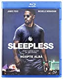 Sleepless [Blu-Ray] [Region Free]...