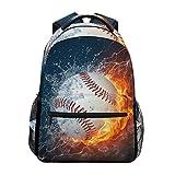 Blueangle Baseball-Rucksack mit...