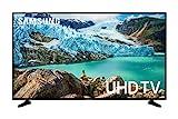 Samsung RU7099 108 cm (43 Zoll) LED Fernseher (Ultra HD, HDR, Triple Tuner, Smart TV)...