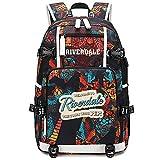 Riverdale Reiserucksack Riverdale Kinder...