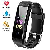 Fitness-Tracker – SmartBand...
