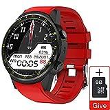 YHML Smartwatch GPS-Uhr...