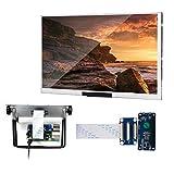7 Zoll IPS-Bildschirm für Raspberry Pi,...