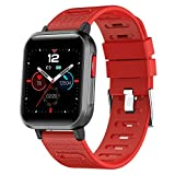 LTLGHY Smartwatch Bluetooth 5.0 Fitness...