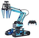 Top Race Ferngesteuerter RC-Roboterarm,...