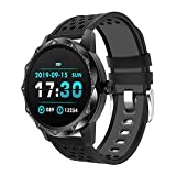 YHML Smart Watch Fitness Tracker IP67...