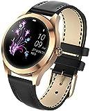 Smartwatch Lady S Smart Watch Kw10 Farbe...