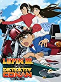 Lupin III. vs. Detektiv Conan - The...