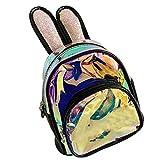 Kinderrucksack Leder Kleinkindtasche...