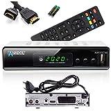 Anadol ADX 111c Full-HD 1080p digitaler...