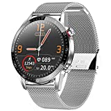 LTLJX Smartwatch, Fitness Tracker...