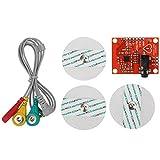 Ad8232-Modul EKG-Messung...