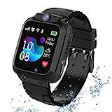 PTHTECHUS 4G Smartwatch Telefon für...