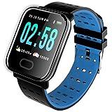 Ixkbiced A6 Smartwatch mit...