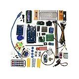 LIZHOUMIL Mega 2560 R3 Starter Kit Motor...