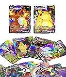Dccpk Pokemon Card V Vmax 100 Karten...