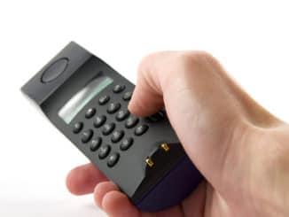 Strahlungsarme Telefone