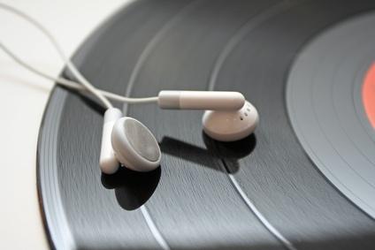 Musik und Radio aus dem Kabelanschluss