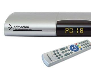 primacom-receiver