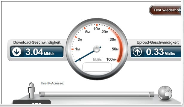 kabelinternet-geschwindigkeit_kabelbw-speedtest