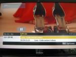 ZDF HD - mitgeliefertes HDMI-Kabel