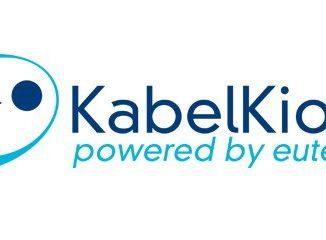 Logo: KabelKiosk